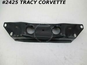 1953 1962 New Corvette Reproduction 3706152 Transmission Mount Crossmember 54 62