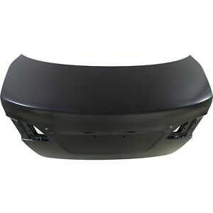 New Trunk Lid For Nissan Sentra 2013 2016 Ni1800109 H43003sgma