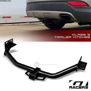 Class 3 Trailer Hitch Receiver Rear Bumper Tow 2 For 2014 2015 Kia Sorento Suv