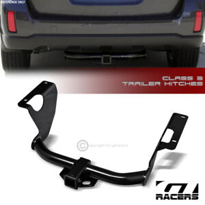 For 2010 2013 Subaru Outback Class 3 Trailer Hitch 2 Receiver Bumper Towing Kit