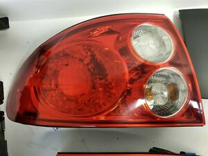 04 05 Pontiac Gto Rear Tail Light Driver Side Left Good Used