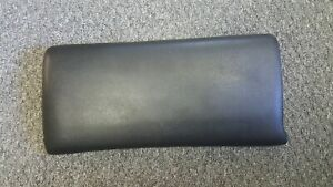 90 96 Chevrolet C4 Corvette Center Console Lid Door Armrest New Black