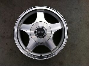 Chevy Impala Wheels In Stock Replacement Auto Auto Parts