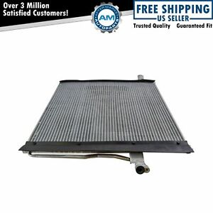 Ac Condenser A c Air Conditioning For Ford Mercury Mazda Pickup Truck Suv 4 0l