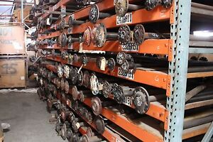 Meritor Axle In Stock | Replacement Auto Auto Parts Ready To Ship