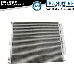 Ac Condenser A c Air Conditioning W Receiver Drier For 4runner Gx470 New