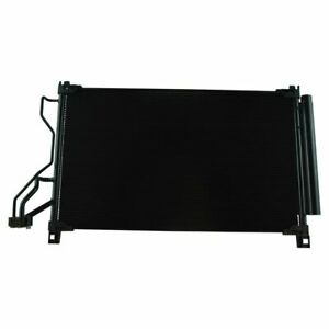 Ac Condenser A C Air Conditioning With Receiver Dryer For Hyundai Sonata 2 4l