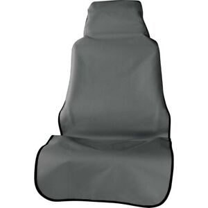 Aries 3142 01 Seat Protector Universal 600 Denier Polyester Gray