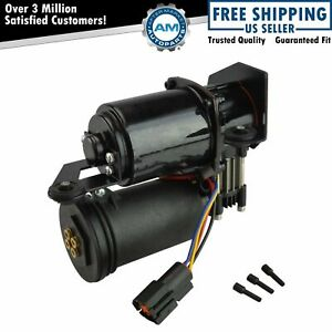 Air Ride Suspension Compressor With Dryer For Expedition Navigator New