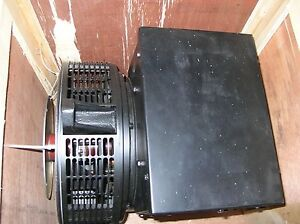 New 11kw Athlon Ac Single Phase Generator Head End Sae 4 7 5 1800 Rpm