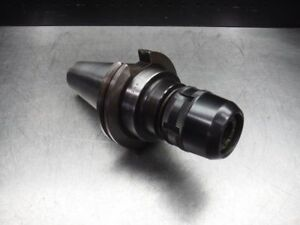 Universal Eng Cat50 3 4 Power Milling Chuck 4612288 loc1555