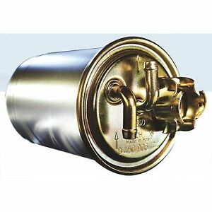 Bosch Fuel Filter Gas New For Expo Mitsubishi Mirage Dodge Colt Eagle 71629