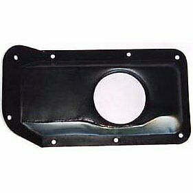 Omix Transmission Cover Panel New Jeep Willys Utility Wagon 1956 1957 12023 39