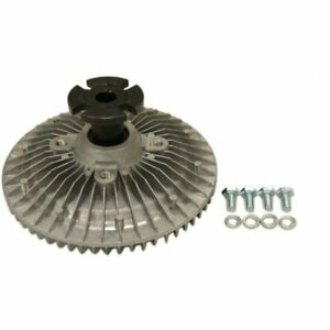 Gmb Fan Clutch Radiator Cooling New Chevy Olds S10 Pickup S 10 930 2090