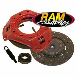 Ram Clutches Clutch Kit New Galaxie Ford Mustang Fairlane 500 Torino 88502