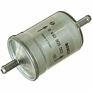 Bosch Fuel Filter Gas New For Toyota Tercel Paseo 1996 1998 71655