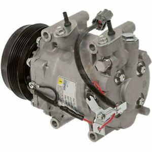 Gpd A C Ac Compressor New With Clutch For Honda Fit 2007 2008 6512834