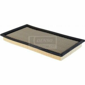 Denso Air Filter New For Explorer Ford Sport Trac Mercury 143 3216