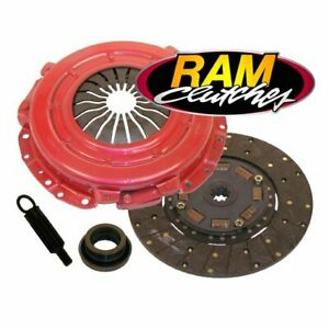 Ram Clutches Clutch Kit New Ford Mustang 1999 2004 88951hdx