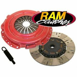 Ram Clutches Clutch Kit New Ford Mustang 2005 2010 98952