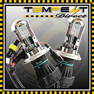 Bi Xenon Single Beam High Low Replacement Bulbs For Hid Xenon Conversion Kit