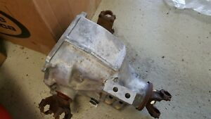 1992 Corvette C4 Rear Posi Dana 36 Differential 2 59