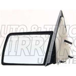 88 02 Chevrolet C K Full Size Pickup Driver Side Mirror Replacement Sport Typ