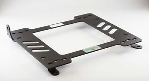 Planted Seat Bracket For 1997 1999 Acura Cl Driver Left Side Racing Seats