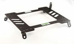 Planted Seat Bracket For 1994 2001 Acura Integra Passenger Side Racing Seats