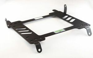 Planted Seat Bracket For 1991 2005 Acura Nsx Passenger Right Side Racing Seats