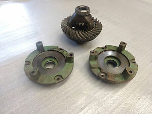 John Deere 420 430 Differential Assembly And Quills