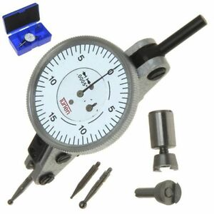 T rlen Horizontal Dial Test Indicator Graduation 0 0005 Range 0 060 1 5 Head