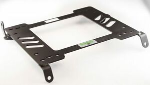 Planted Seat Bracket For 1994 1997 Honda Accord Driver Left Side Racing Seat