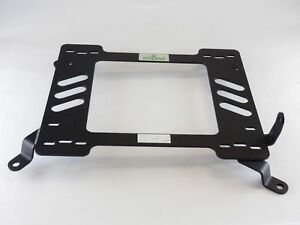 Planted Seat Bracket For 2008 2011 Ford Focus Driver Left Side Racing Seat
