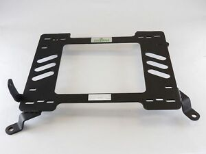 Planted Seat Bracket For 2008 2011 Ford Focus Passenger Right Side Racing Seat