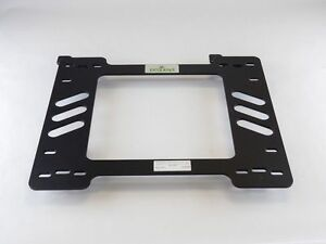 Planted Seat Bracket For 1964 1973 Ford Mustang Driver Left Side Racing Seat