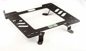 Planted Seat Bracket For 1999 2004 Ford Mustang Driver Left Side Racing Seat