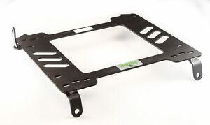 Planted Seat Bracket For 2005 2014 Ford Mustang Driver Left Side Racing Seat