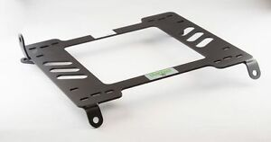 Planted Seat Bracket For 1990 1996 Infiniti G20 P10 Chassis Driver Left Side