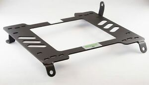 Planted Seat Bracket For 1990 1996 Infiniti G20 P10 Chassis Passenger Right Side