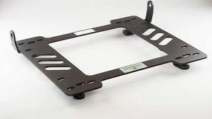 Planted Seat Bracket For 2007 Jeep Wrangler Jk 4 Door Driver Left Side