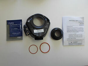 Survivair Nfpa 2002 Twenty Twenty Facepiece Modification Kit Pn 969060 61 62