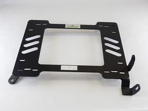 Planted Seat Bracket For Scion Fr S Subaru Brz Toyota Ft86 Driver Left 2012