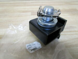 Demag 98239544 Rubber End Stop