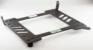 Planted Seat Bracket For 1999 2005 Bmw 3 Series Sedan E46 Chassis Driver Side