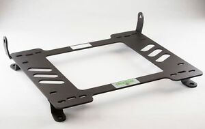 Planted Seat Bracket For 2006 2013 Bmw 3 Series Sedan Convertible Passenger