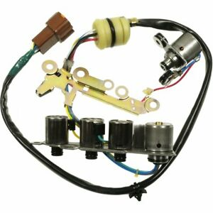 Automatic Transmission Solenoid New For Nissan Altima Quest Tcs84