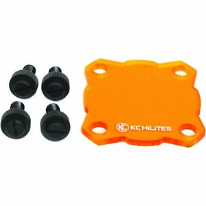 Kc Hilites Offroad Light Cover New 72082