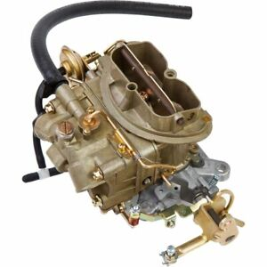 Holley Carburetor New Dodge Charger Challenger Coronet Plymouth 0 4144 1
