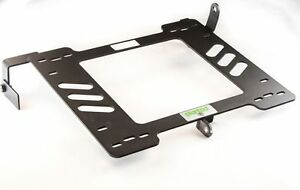 Planted Seat Bracket For 1993 1998 Volkswagen Golf Gti Jetta Mk3 Passenger